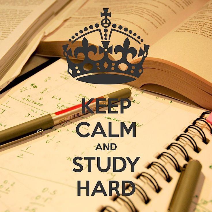 8tracks radio | keep calm and study hard (12 songs) | free and ...