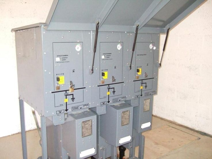 Transformer Salvage and PCP Oil Removal Disposal Services