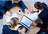 CURSO DE AUXILIAR DE ESCRITA FISCAL Na contabilidade de uma companhia, a escrituração fiscal é muito importante. Os profissionais que atuam nesta área são muito requisitados pelo mercado de trabalho e, normalmente, atuam em organizações contábeis, em empresas com contador próprio, em companhias que precisam de faturistas ou profissionais para fazer escrituração interna. Visite: http://www.institutodenver.com.br/curso-escrita-fiscal.html