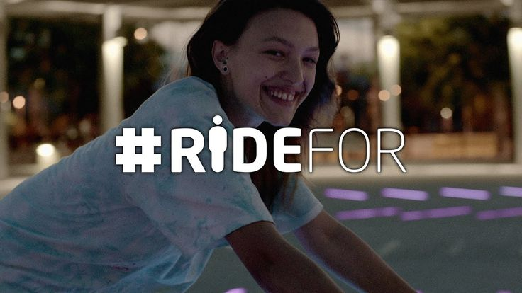 Samsung - Cycling - RideFor