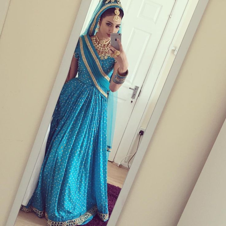 Get your Bollywood Inspired Look with Rumena Begum – India Boulevard…
