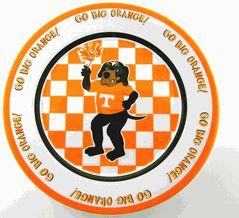 67 Best University Of Tennessee Volunteers Images On Pinterest