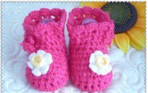 Grosir Sepatu Anak Branded - Crochet Balita Bayi Sepatu Baby Girl Crochet Knit Flower Sandal Bayi Merah Warna 1pair | Pusat Sepatu Bayi Terbesar dan Terlengkap Se indonesia http://pusatsepatubayi.blogspot.com/2013/07/grosir-sepatu-anak-branded-crochet.html