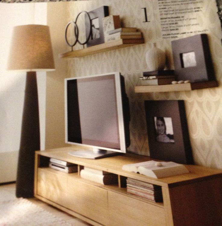 Tv Room Furniture Ideas Part - 35: Pinterest