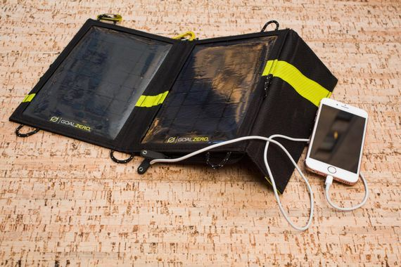 Do you have the right tech gear to survive a power outage and stay in touch with the world?