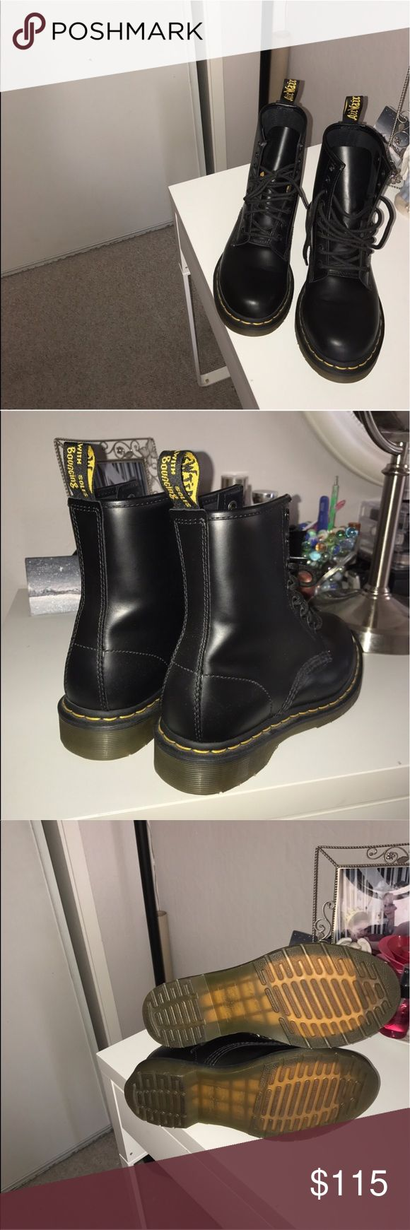 Revista 2 rodas.doc - Doc Martens The Originals Price Is Firm Brand New With Out Box The
