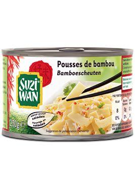 Suzi Wan Pousses de bambou