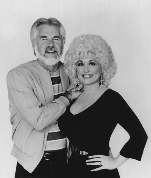 32 best Kenny Rogers and Dolly Parton images on Pinterest ...