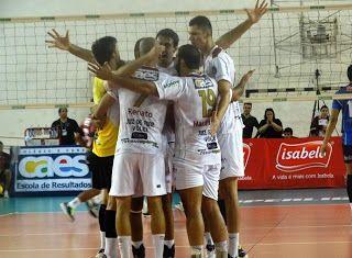 Blog Esportivo do Suíço:  JF Vôlei bate Maringá, termina seletiva invicto e disputará Superliga 2016/17