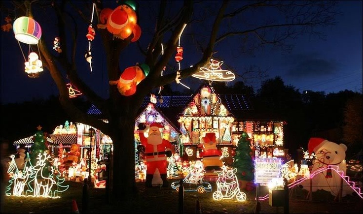 20 Best Lawn Decorations Images On Pinterest Xmas Lights