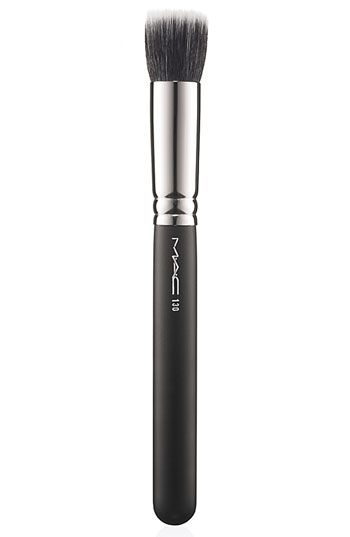 This brush makes your foundation look like it was airbrushed on. A serious must have for any beauty lover.