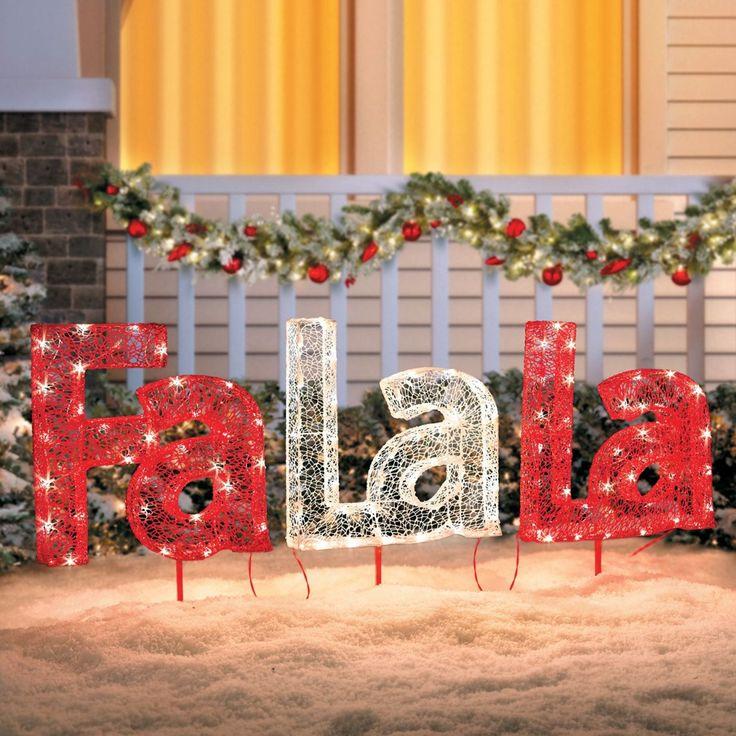 Outside Christmas Decorations Sale 118 best christmas light