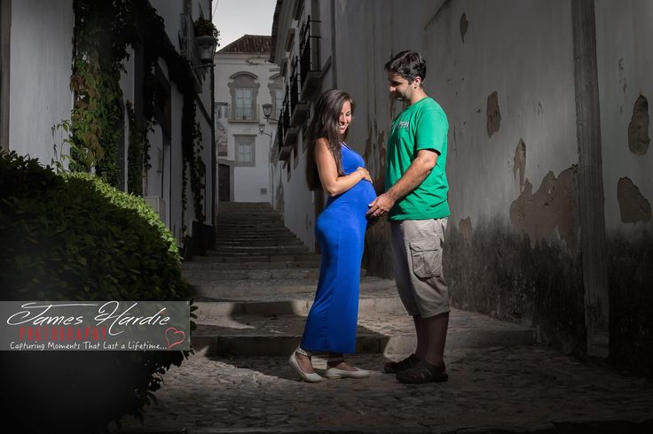 We love shooting couples especially when they have something to celebrate...