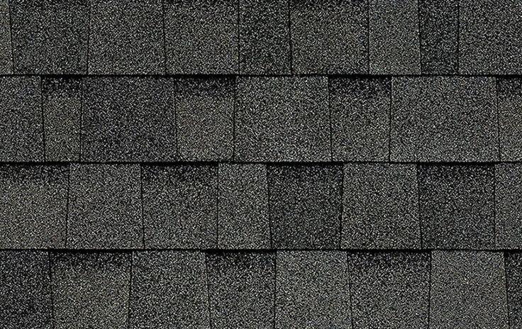 Best Shingle Roof Owens Corning Oakridge Williamsburg Gray 400 x 300