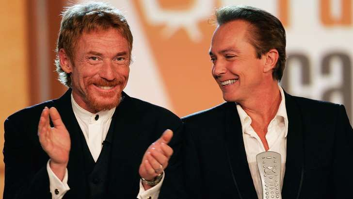 David Cassidy's 'Partridge Family' Co-Star Danny Bonaduce Lends His Support Following His Dementia Diagnosis