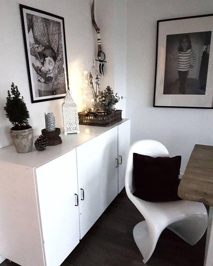 Die besten 25+ Kissen schwarz weiß Ideen auf Pinterest Schwarze - wohnzimmer design schwarz weis