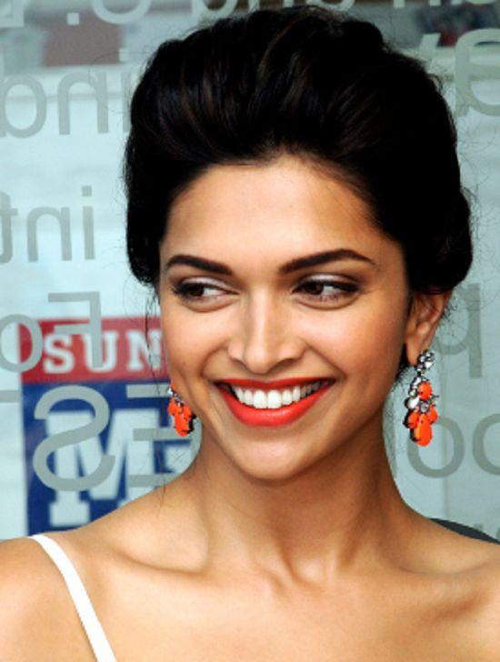 The beauty and fitness secrets of Deepika Padukone