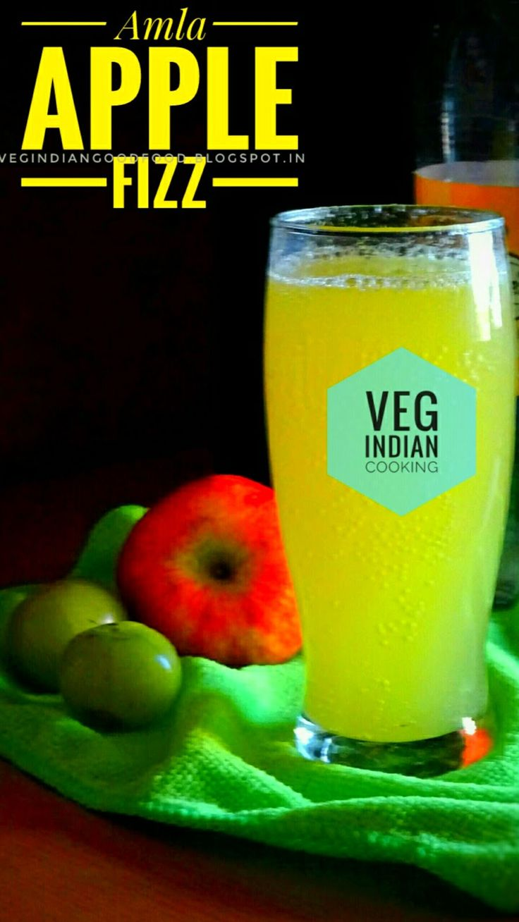 How to make Amla Apple Fizz   Indian Gooseberry  & Apple Fizzy Juice   Homemade Appy Amla Fizz   Apple Goose Berry Fizz     #applefizz #apple #amla #fizz #refreshing #beverage #refreshingdrink #foodblogger #foodblog #yummlicious #yummy