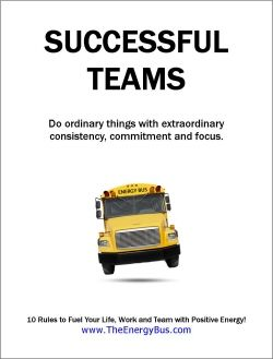 The Energy Bus   Poster Download - Download, Print and Share!