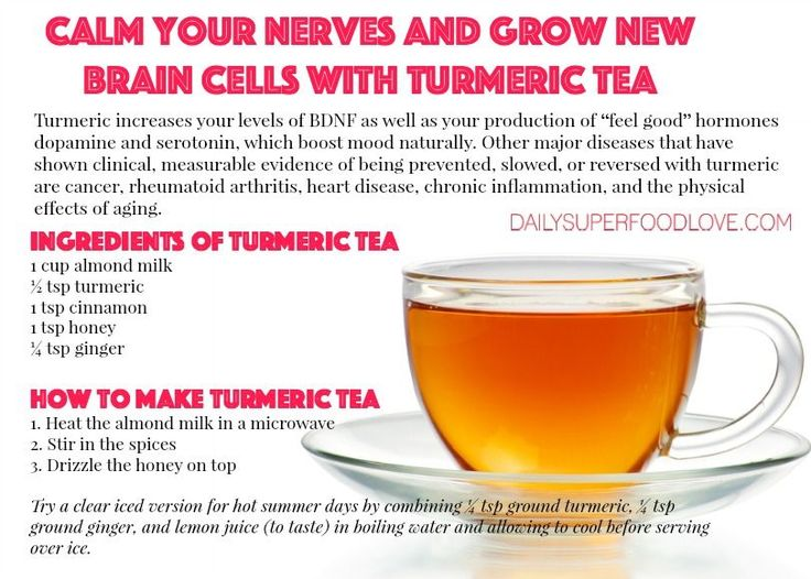Did you know there have been over 3,000 studies on the amazing health benefits of turmeric? Learn how to make turmeric tea here.... You won't regret it!