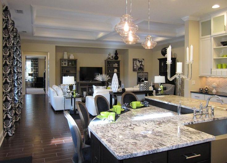 Kitchen Model Homes 17 best kitchen designs images on pinterest | kitchen designs