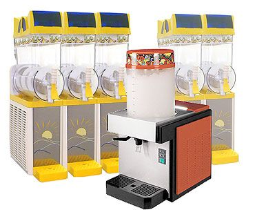 Know the reason about why slush machines are being very much popular in the current scenario.