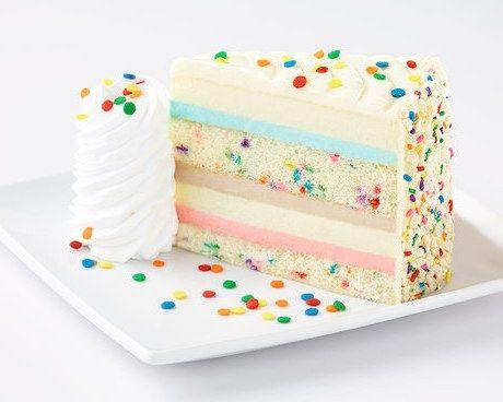 Cheesecake Factory Adds Funfetti Cake to Menu | Bon Appetit