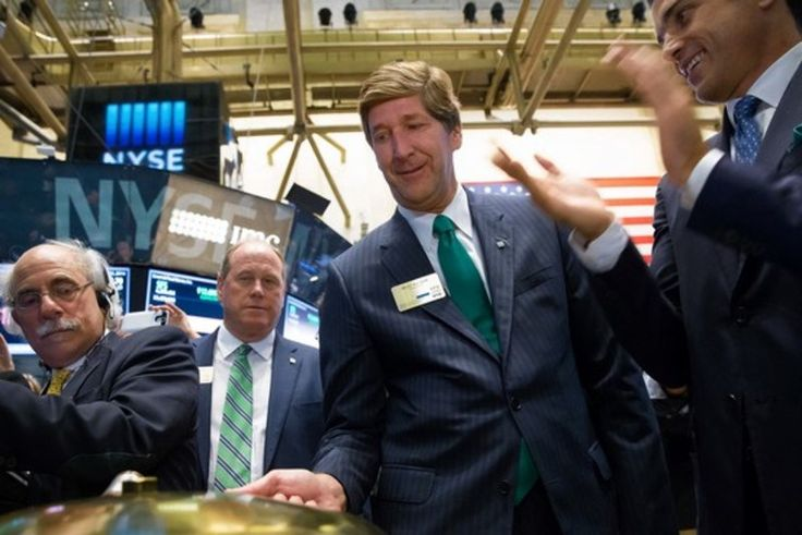 Citizens Financial Group returns to the U.S. stock market