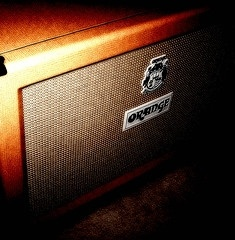 Orange Amps.  The cleanest vintage sound ever played.