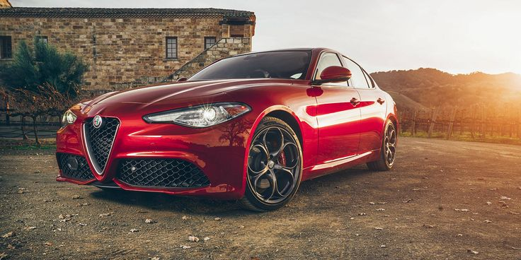 The 2017 Alfa Romeo Giulia sedan is a great looking car available for purchase in 2017. With this entry into the market, the Italian auto manufacturer is going head-head with the popular German brands already established. The Giulia sedan is powered by a 2.0 liter V-4 rated at 300 lb-ft of torque and 300 horsepower. Consumers who desire additional power can upgrade the drive train to a 3.0 liter twin-turbo V-6 rated at 380 horsepower or a V-8 rated up to 500 horsepower. Although rear-wheel…