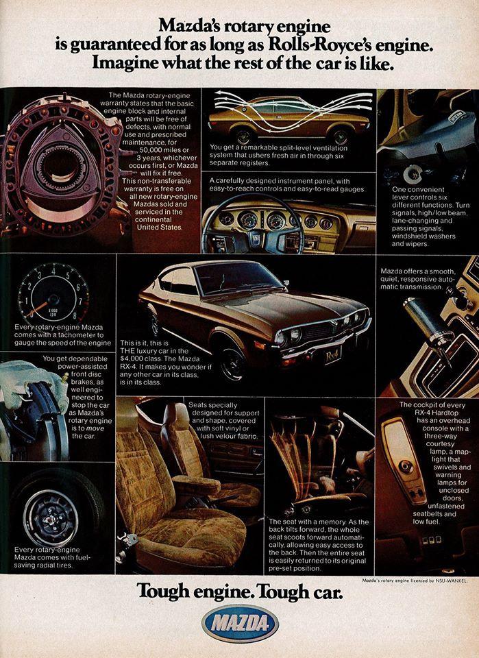 That 70s Auto Show