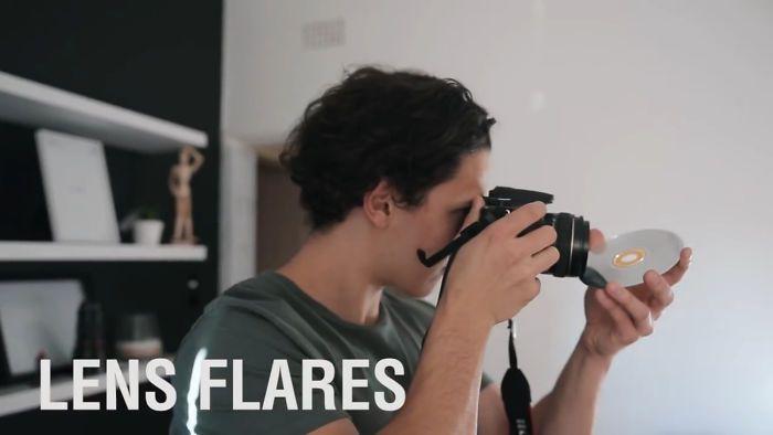 5 Genius DIY Camera Hacks That Will Greatly Improve Your Photography Skills In 1 Minute | Bored Panda