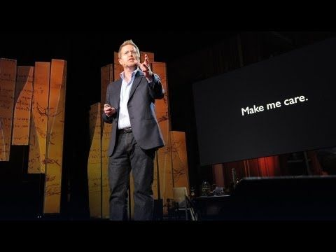 This video features a TED talk by screenwriter Andrew Stanton on why and how to tell stories. - - Here are a few of the points he made during this talk. They are worth paying attention to if you want to write better books, create more interesting blog posts, speak with more impact, and produce better news releases.