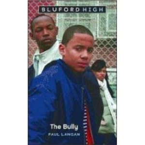 The Bully Bluford High Series 5 Book Very Good But