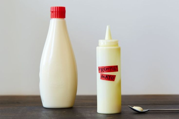 How to Make Japanese Kewpie Mayo at Home