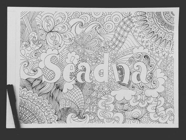 ❤Before shot of baby boy customised piece. Séadna. Pronounced Shay-na. Fabulous Irish name for a fabulous Irish boy❤  doodleometry #Irish names #irishnamegift #personalised gift #customisedgifts #custom order #new baby #kidsbedroomart #door sign #colouring page #homedecor #bedroom wall art #baby girl #baby boy #nurserywallart #nurserydecor #babygirlgift #baby shower #newmommy #unique name gift #baby girl gift #baby boy gift #etsy