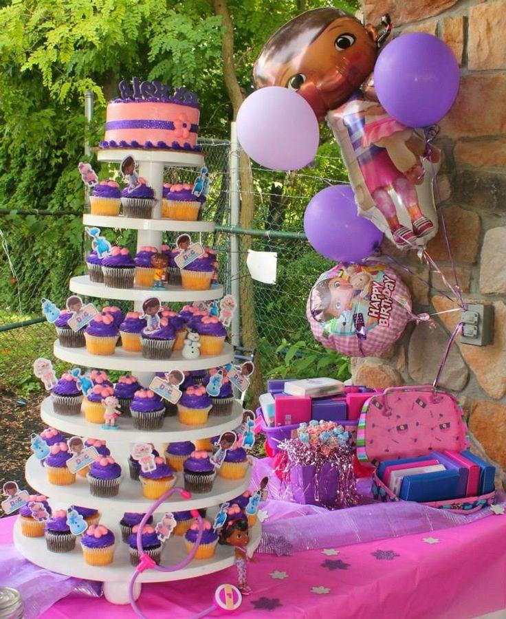86 Best Doc McStuffins Cookies, Cakes, Ideas... Images On Pinterest