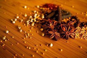 Sala de Ayurveda: Farmácia na cozinha parte III