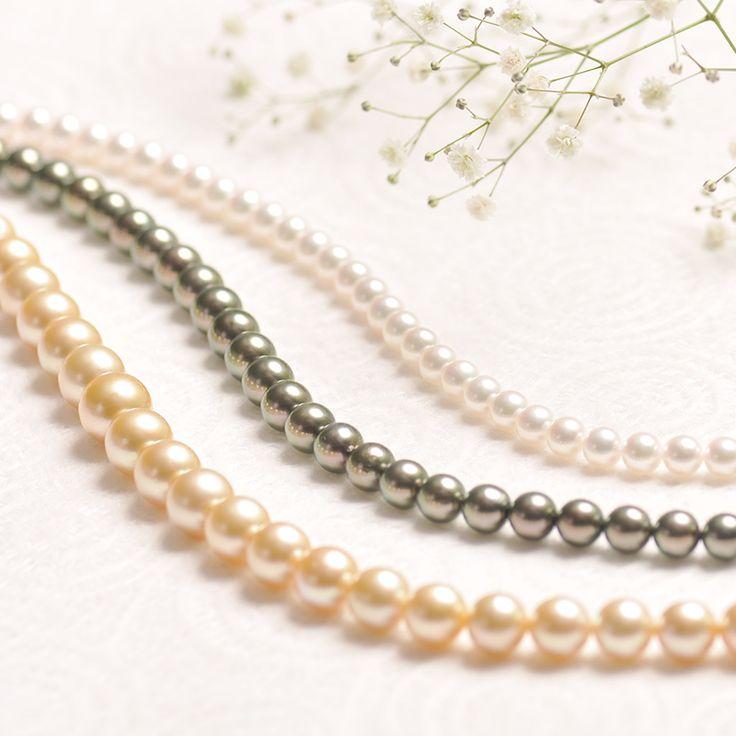 銀座綿津見ギャラリー | 銀座綿津見真珠-WATASTUMI アコヤ本真珠, akoya pearl,白蝶真珠,黒蝶真珠,ゴールデンパール ,goldenpearl ,white pearl,