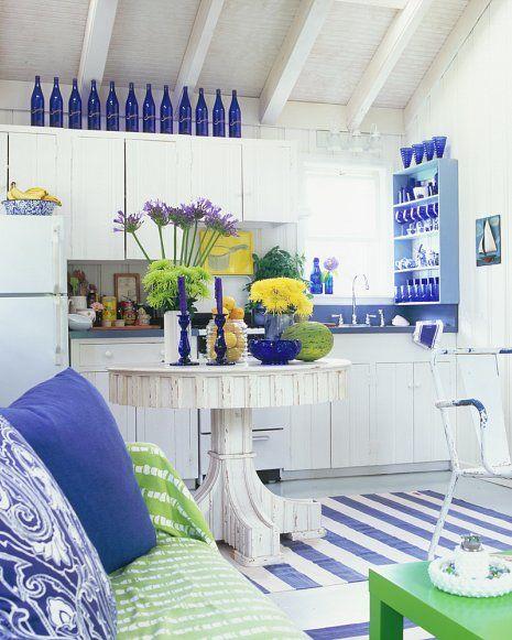 Lime Green Kitchen Decor: 1000+ Ideas About Lime Green Kitchen On Pinterest