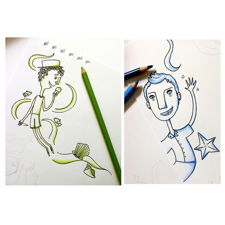 Sketch #steillustration #caribean #illustration #sketch