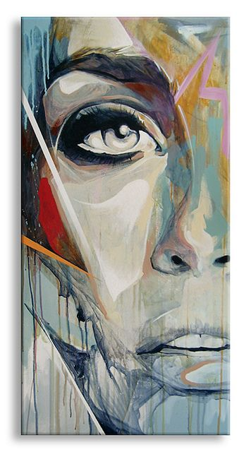 The Bold And The Beautiful - Danny O'Connor (DOC) by Art By Doc, via Flickr