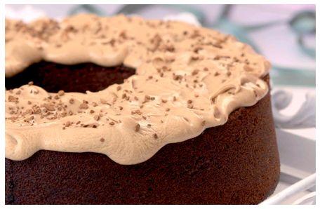 Cappuccino Cake | Huletts Sugar