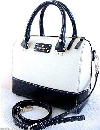 Kate Spade Women's Wellesley Rachelle Shoulder Bag, Porcelain, One Size * Click image to review more details.