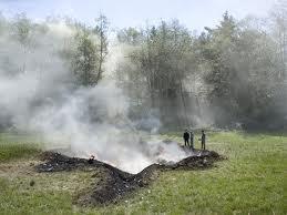 Flight 93 crash--9/11/01