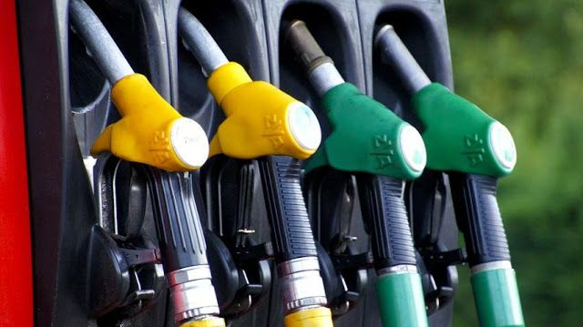 Fuel Price Today Petrol Price Jumps To Rs 79 79 Ltr And Diesel
