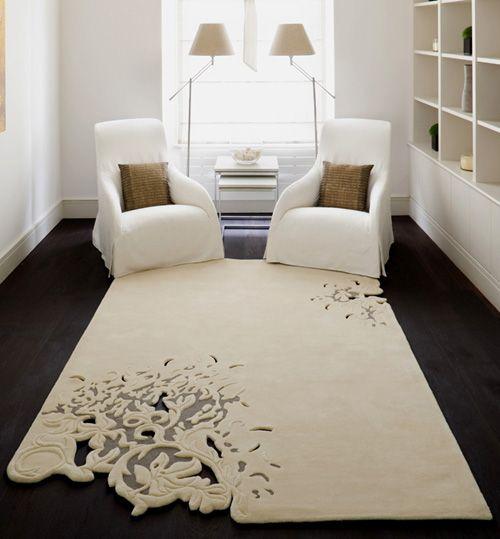Moderne teppiche esti barnes etherial design reilef effekte