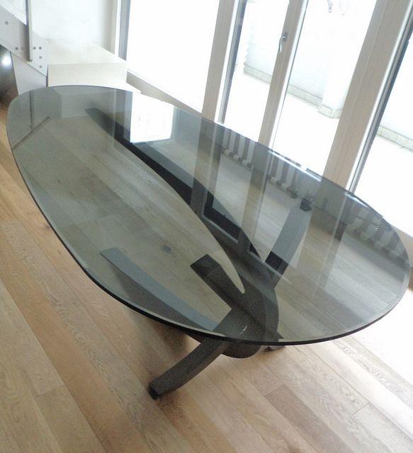 17 migliori idee su tavolo ovale su pinterest piccoli - Tavolo ovale design ...