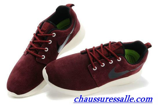 Vendre Pas Cher Chaussures nike roshe run id Homme H0016 En Ligne.