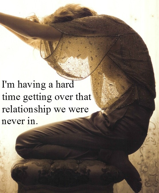 Sad Quotes About Love: 25+ Best Ideas About Getting Over Heartbreak On Pinterest